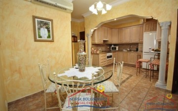 3 Bed  Flat / Apartment to Rent, El Tablero, Gran Canaria - NB-132