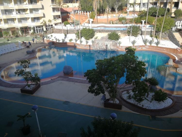 Flat / Apartment for Sale, Golf Del Sur, Tenerife - PG-A391 1