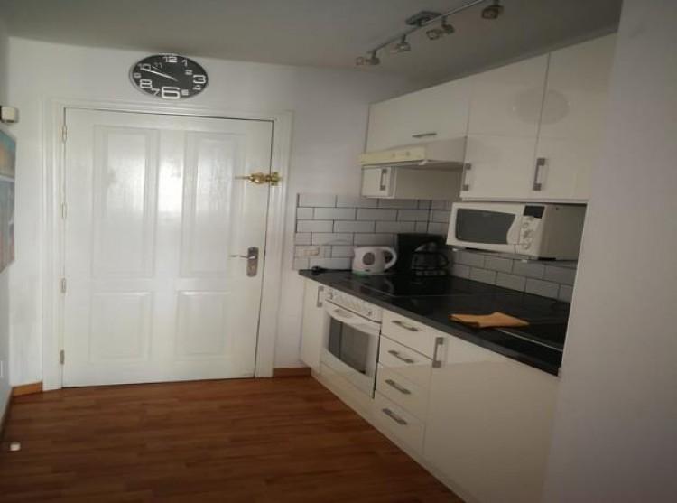 Flat / Apartment for Sale, Golf Del Sur, Tenerife - PG-A391 2