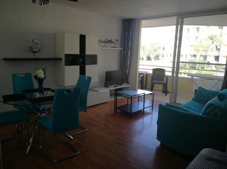 Flat / Apartment for Sale, Golf Del Sur, Tenerife - PG-A391 5