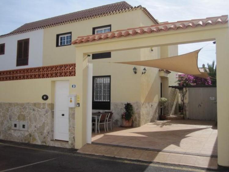 3 Bed  Villa/House for Sale, Costa Del Silencio, Tenerife - PG-D1774 1