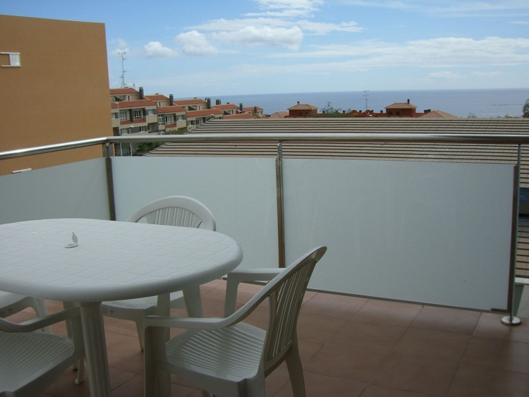 2 Bed  Flat / Apartment for Sale, El Madroñal, Tenerife - PG-LL167 1