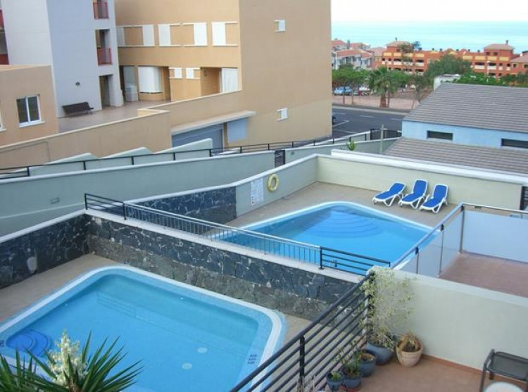 2 Bed  Flat / Apartment for Sale, El Madroñal, Tenerife - PG-LL167 2
