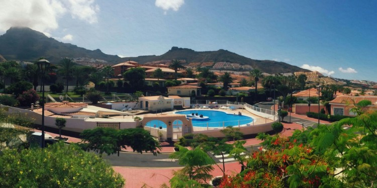 1 Bed  Flat / Apartment for Sale, El Madroñal, Tenerife - PG-LL166 1