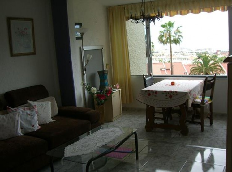 1 Bed  Flat / Apartment for Sale, El Madroñal, Tenerife - PG-LL166 3
