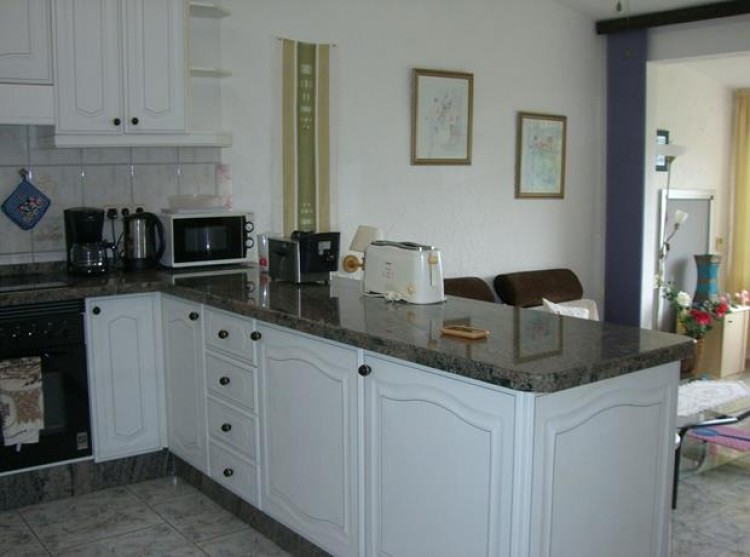 1 Bed  Flat / Apartment for Sale, El Madroñal, Tenerife - PG-LL166 4