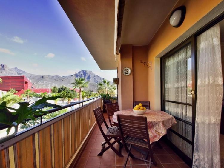 2 Bed  Flat / Apartment for Sale, Adeje, Santa Cruz De Tenerife, Tenerife - IN-295 1
