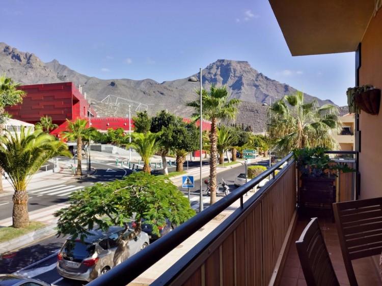 2 Bed  Flat / Apartment for Sale, Adeje, Santa Cruz De Tenerife, Tenerife - IN-295 2