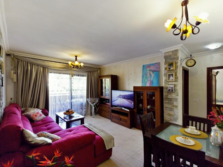 2 Bed  Flat / Apartment for Sale, Adeje, Santa Cruz De Tenerife, Tenerife - IN-295 5