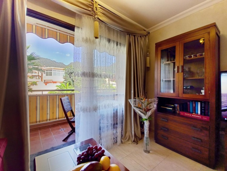 2 Bed  Flat / Apartment for Sale, Adeje, Santa Cruz De Tenerife, Tenerife - IN-295 7