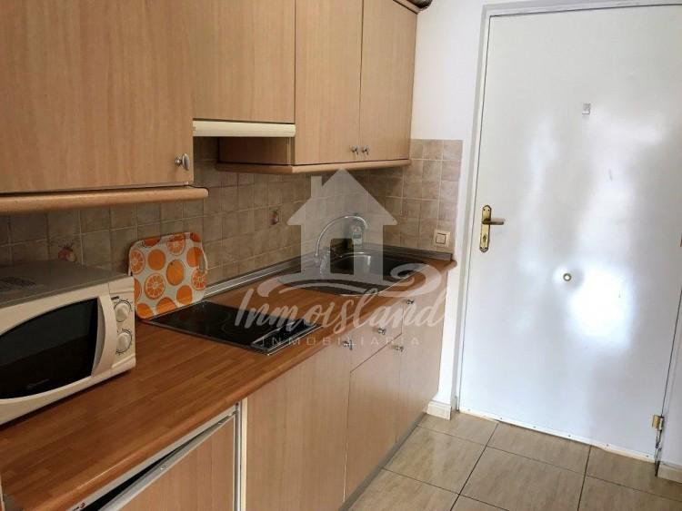 Flat / Apartment to Rent, Costa del Silencio, Santa Cruz de Tenerife, Tenerife - IN-294 11