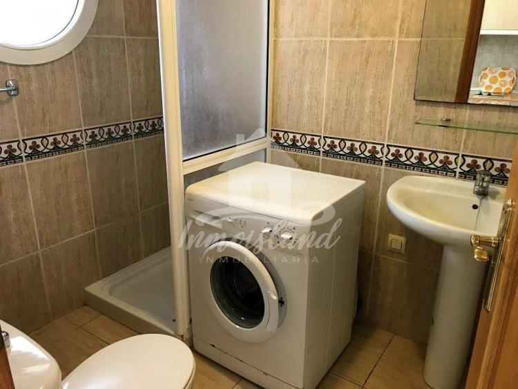 Flat / Apartment to Rent, Costa del Silencio, Santa Cruz de Tenerife, Tenerife - IN-294 12