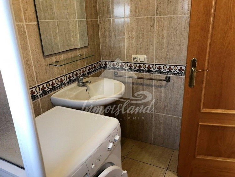 Flat / Apartment to Rent, Costa del Silencio, Santa Cruz de Tenerife, Tenerife - IN-294 13