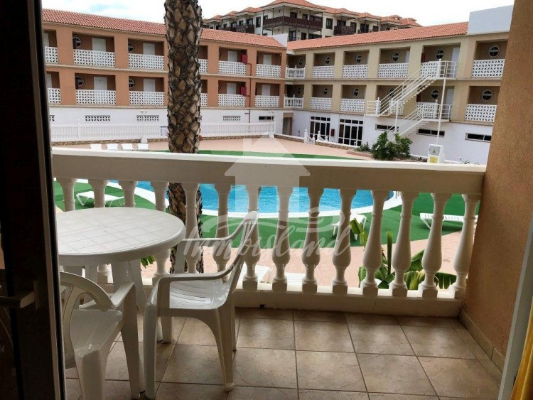 Flat / Apartment to Rent, Costa del Silencio, Santa Cruz de Tenerife, Tenerife - IN-294 2
