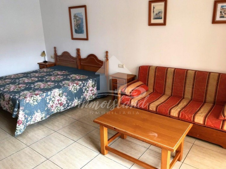 Flat / Apartment to Rent, Costa del Silencio, Santa Cruz de Tenerife, Tenerife - IN-294 5