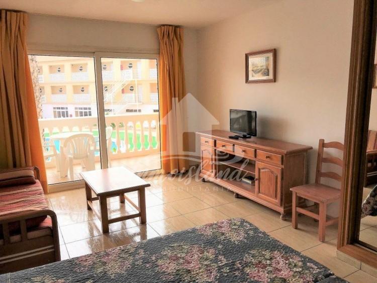 Flat / Apartment to Rent, Costa del Silencio, Santa Cruz de Tenerife, Tenerife - IN-294 7