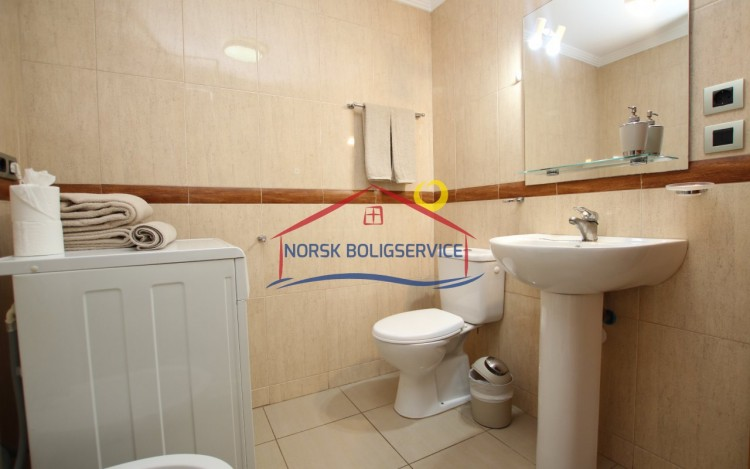 1 Bed  Flat / Apartment to Rent, Arguineguin, Gran Canaria - NB-2347 11