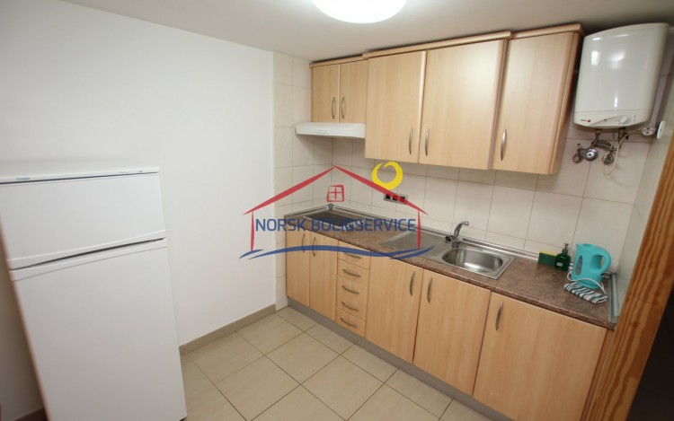 1 Bed  Flat / Apartment to Rent, Arguineguin, Gran Canaria - NB-2347 2