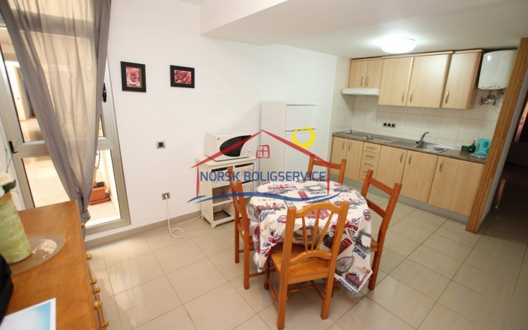 1 Bed  Flat / Apartment to Rent, Arguineguin, Gran Canaria - NB-2347 3