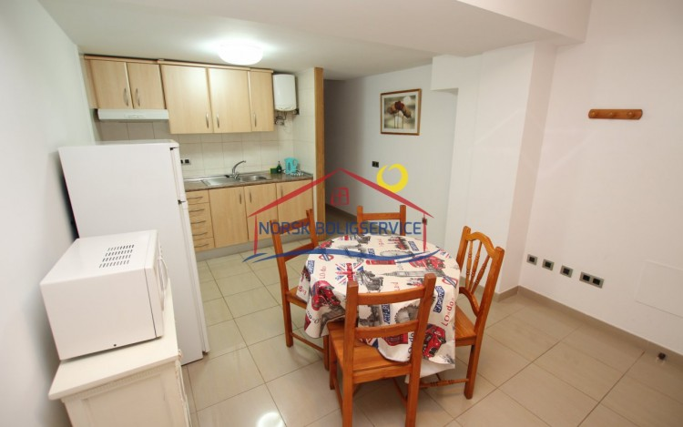 1 Bed  Flat / Apartment to Rent, Arguineguin, Gran Canaria - NB-2347 4