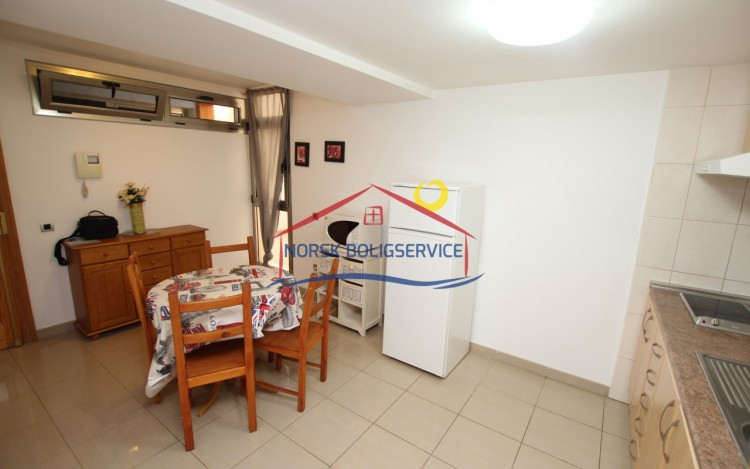 1 Bed  Flat / Apartment to Rent, Arguineguin, Gran Canaria - NB-2347 5