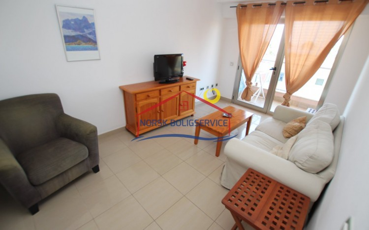 1 Bed  Flat / Apartment to Rent, Arguineguin, Gran Canaria - NB-2347 6