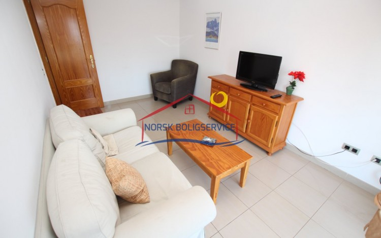 1 Bed  Flat / Apartment to Rent, Arguineguin, Gran Canaria - NB-2347 7