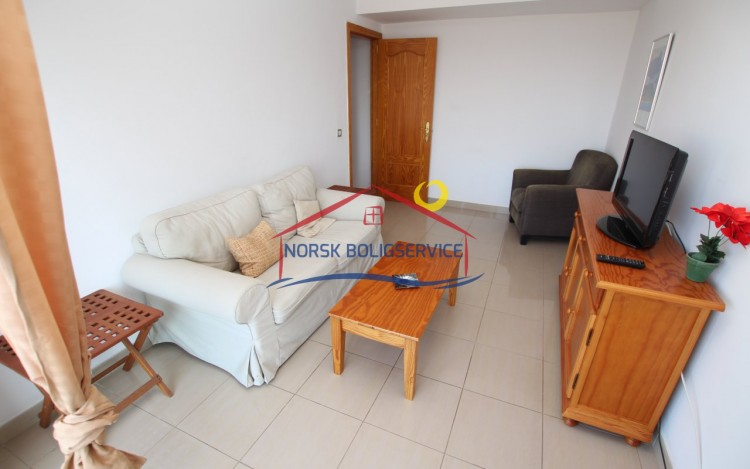 1 Bed  Flat / Apartment to Rent, Arguineguin, Gran Canaria - NB-2347 9