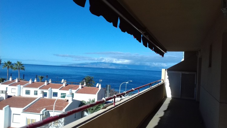 1 Bed  Flat / Apartment for Sale, Puerto Santiago, Tenerife - PG-PM95715-00015 1