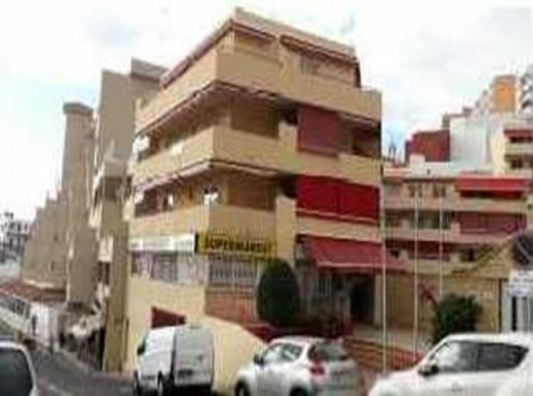 1 Bed  Flat / Apartment for Sale, Puerto Santiago, Tenerife - PG-PM95715-00015 5