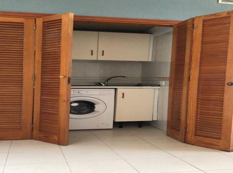1 Bed  Flat / Apartment for Sale, Playas De Fanabe, Tenerife - PG-B1708 11