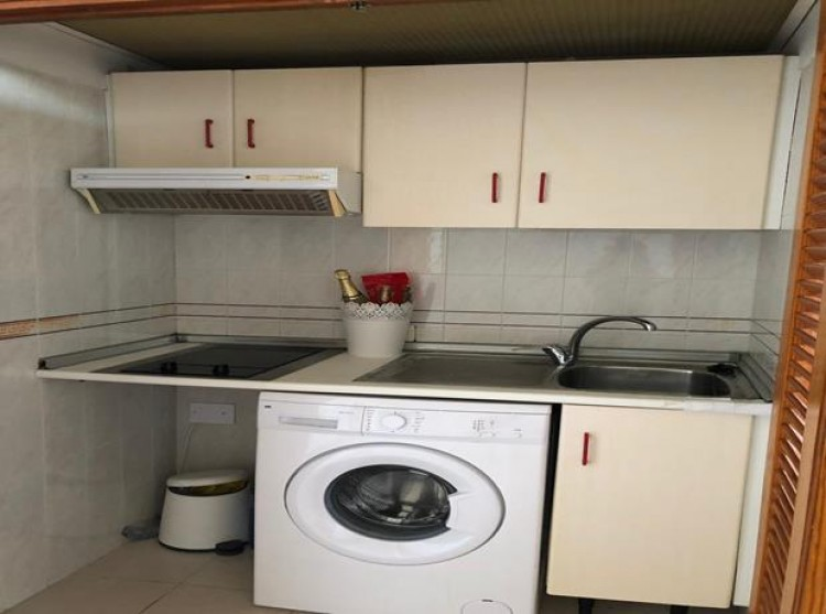 1 Bed  Flat / Apartment for Sale, Playas De Fanabe, Tenerife - PG-B1708 12