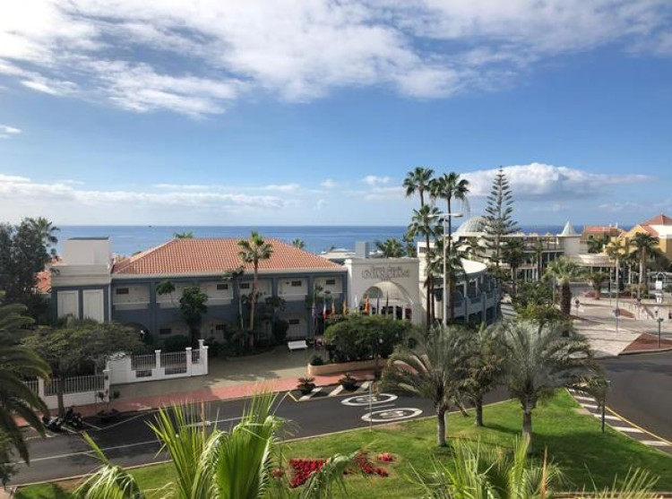 1 Bed  Flat / Apartment for Sale, Playas De Fanabe, Tenerife - PG-B1708 2