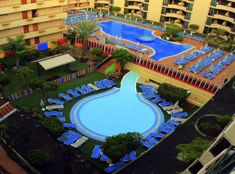 1 Bed  Flat / Apartment for Sale, Playas De Fanabe, Tenerife - PG-B1708 3