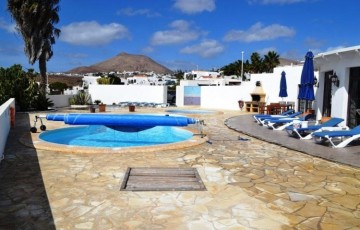 5 Bed  Villa/House for Sale, Guime, Lanzarote - LA-LA854s