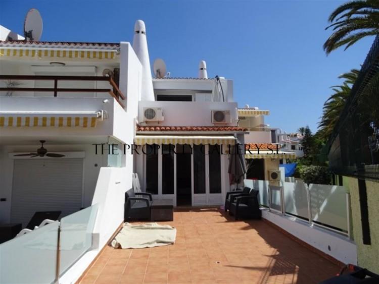 2 Bed  Villa/House for Sale, San Eugenio, Tenerife - PG-C1846 1