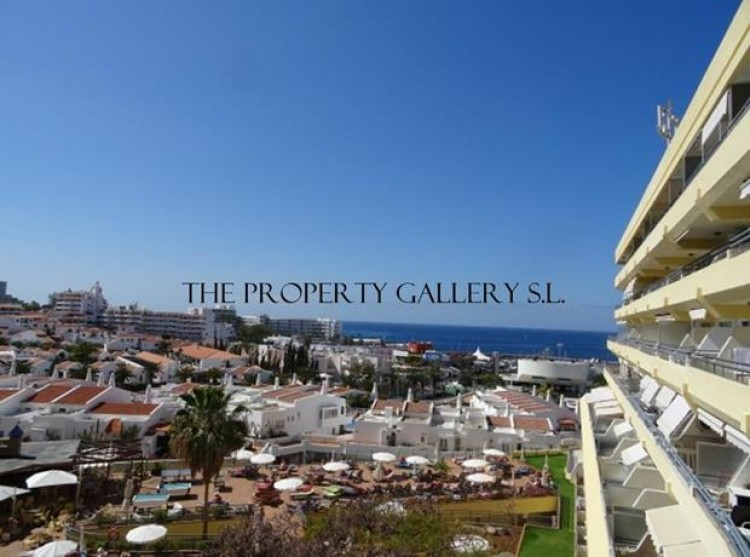 1 Bed  Flat / Apartment for Sale, San Eugenio, Tenerife - PG-B1707 18