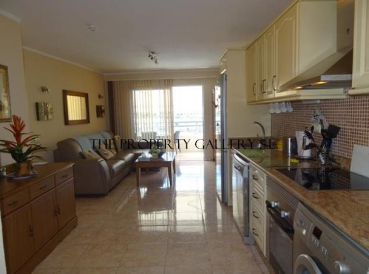 1 Bed  Flat / Apartment for Sale, San Eugenio, Tenerife - PG-B1707 3