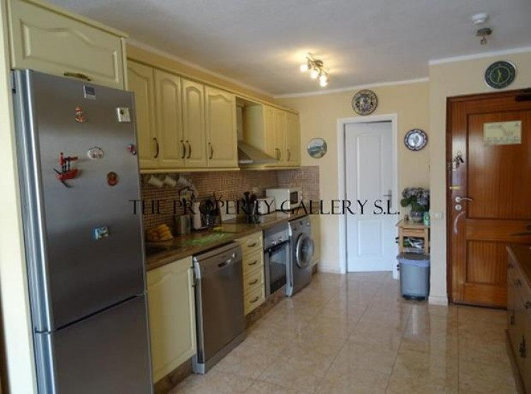 1 Bed  Flat / Apartment for Sale, San Eugenio, Tenerife - PG-B1707 4