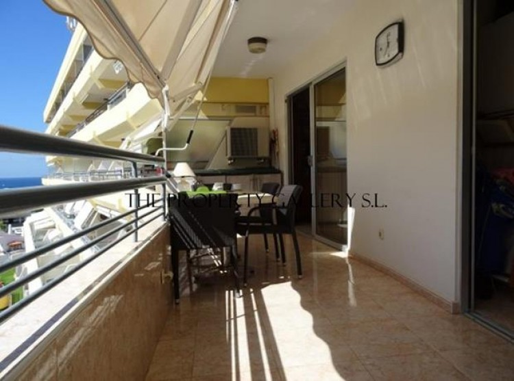 1 Bed  Flat / Apartment for Sale, San Eugenio, Tenerife - PG-B1707 8