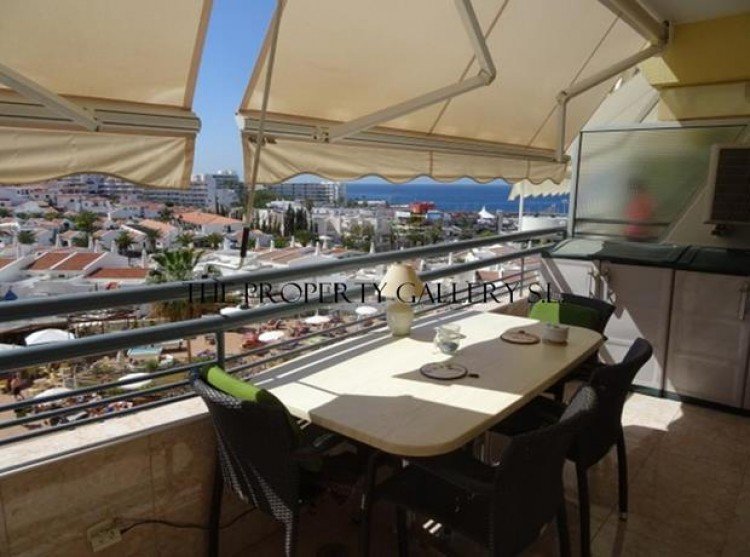 1 Bed  Flat / Apartment for Sale, San Eugenio, Tenerife - PG-B1707 9