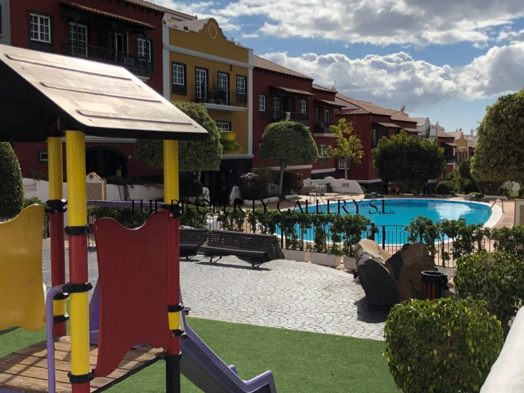 3 Bed  Villa/House for Sale, Adeje, Tenerife - PG-D1777 1