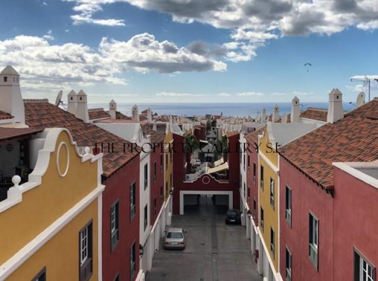 3 Bed  Villa/House for Sale, Adeje, Tenerife - PG-D1777 17