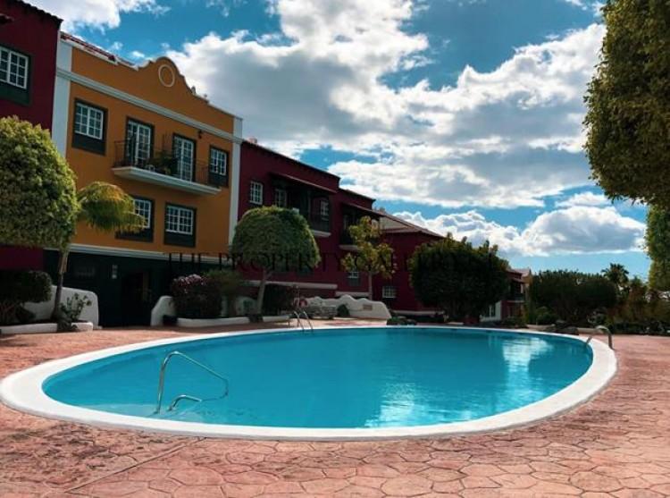 3 Bed  Villa/House for Sale, Adeje, Tenerife - PG-D1777 19