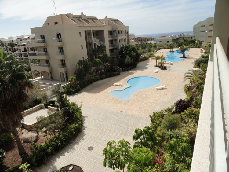 1 Bed  Flat / Apartment for Sale, Palm Mar, Tenerife - PG-LL168 1