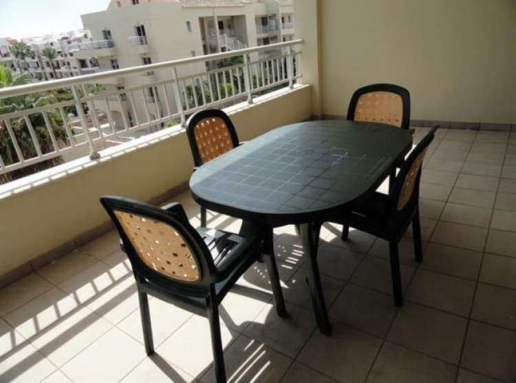1 Bed  Flat / Apartment for Sale, Palm Mar, Tenerife - PG-LL168 2
