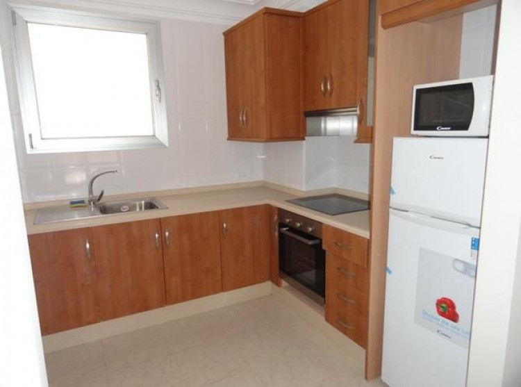 1 Bed  Flat / Apartment for Sale, Palm Mar, Tenerife - PG-LL168 4