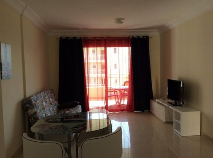 1 Bed  Flat / Apartment for Sale, Palm Mar, Tenerife - PG-LL168 5