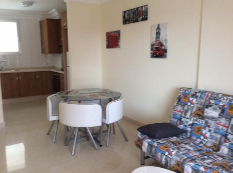 1 Bed  Flat / Apartment for Sale, Palm Mar, Tenerife - PG-LL168 6