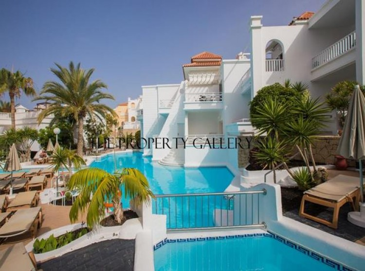 2 Bed  Flat / Apartment for Sale, Playas De Fanabe, Tenerife - PG-C1845 11